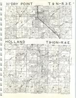 Map Image 004, Shelby County 1971